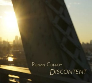 Discontent cover